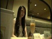 激カワ現役女子大生がAV初出演♪恥ずかしがりながらもカラダは完全に感じちゃってるw