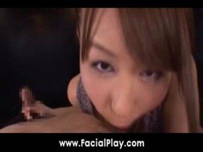 主観動画で美女に乳首舐め手コキされてる感じが超GOODです