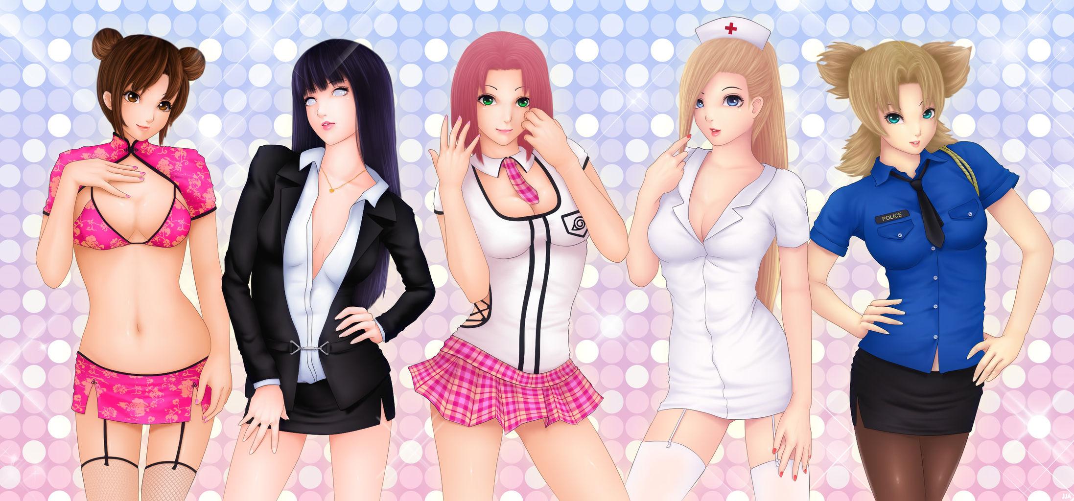 Image Result For Anime Wallpaper Rssa