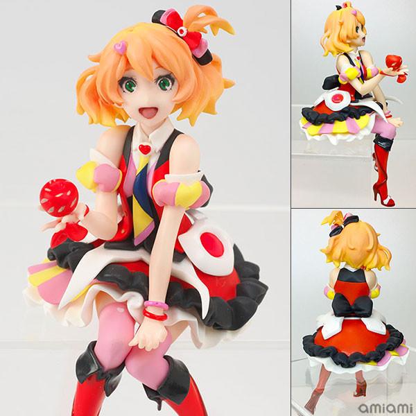 新作フィギュア SiP Doll -Sitting Pose Doll- マクロスΔ フレイア・ヴィオン