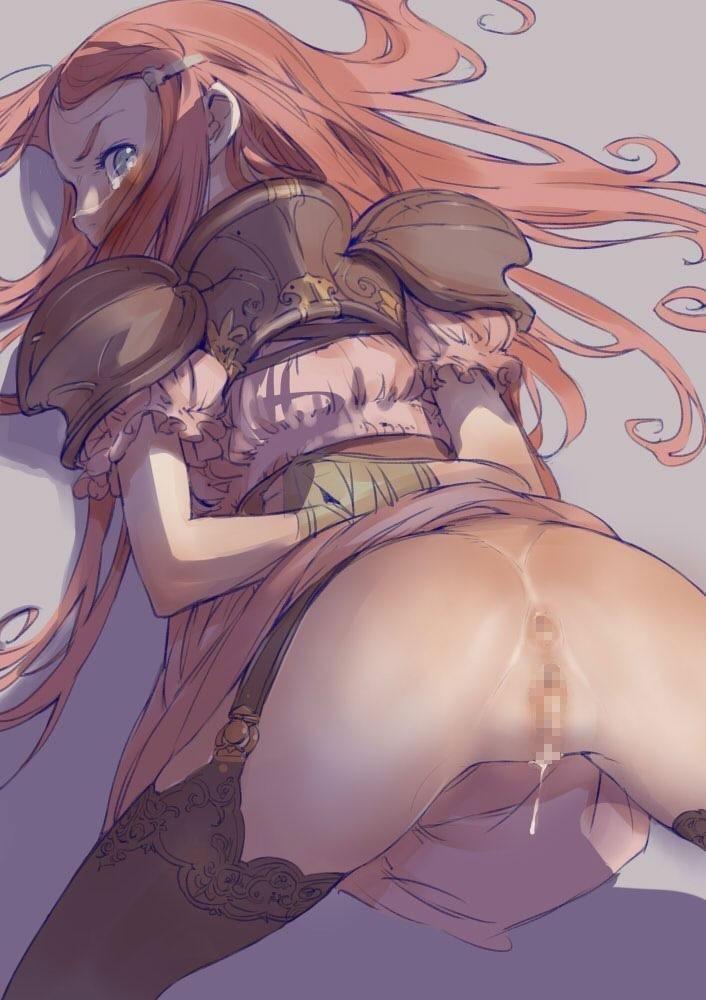 【中出し】種付けセックスされちゃってる女の子のエロ画像集 その22