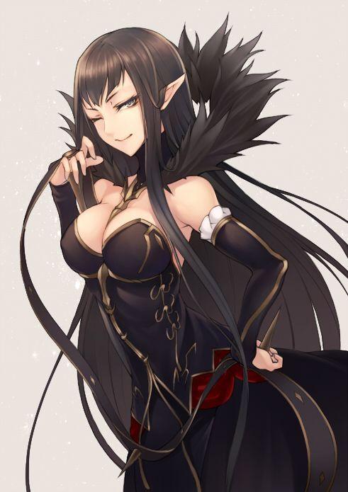 【Fate】Fateシリーズのかわいい女の子の画像のまとめ その11