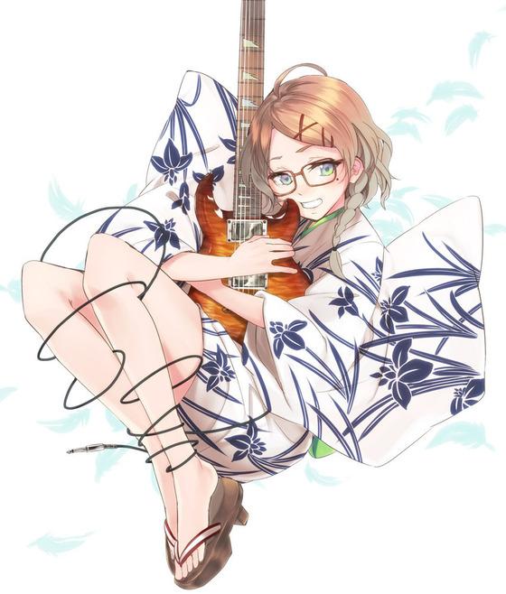メガネっ娘07