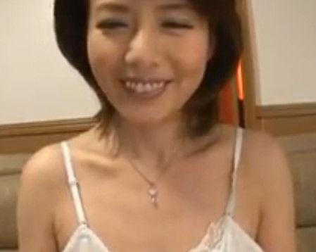【三浦恵理子】清楚な人妻がAVデビュー!可愛い素人の奥様だったころの作品w
