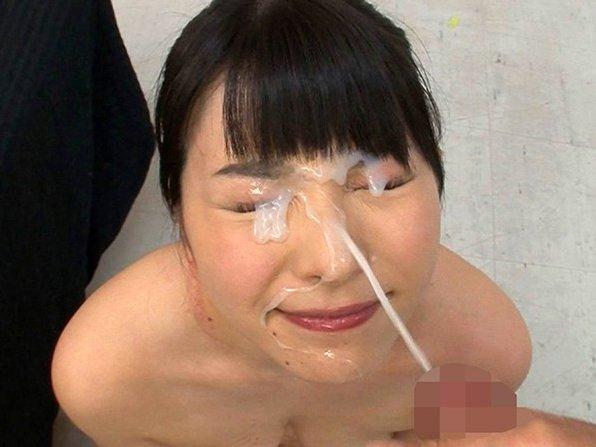 ★【総集編】えげつない一撃大量顔射!!!