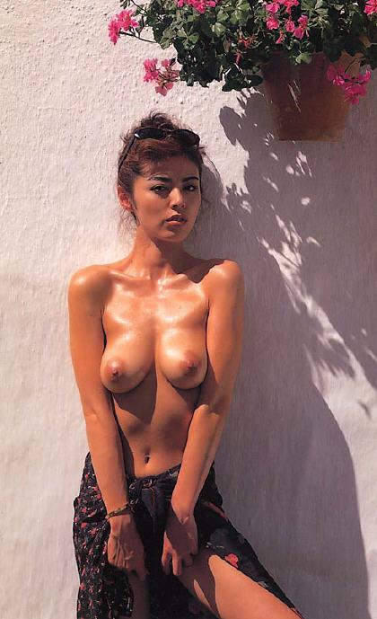 武田久美子 (34)