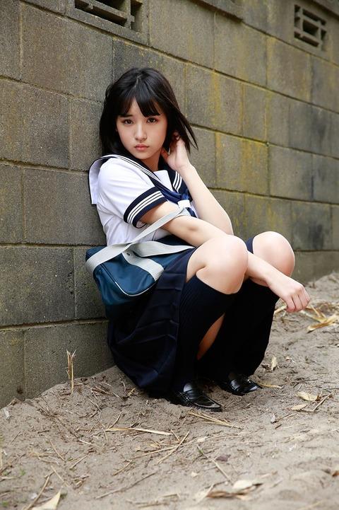浅川梨奈 (14)
