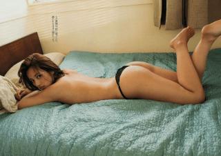 水崎綾女 (31)