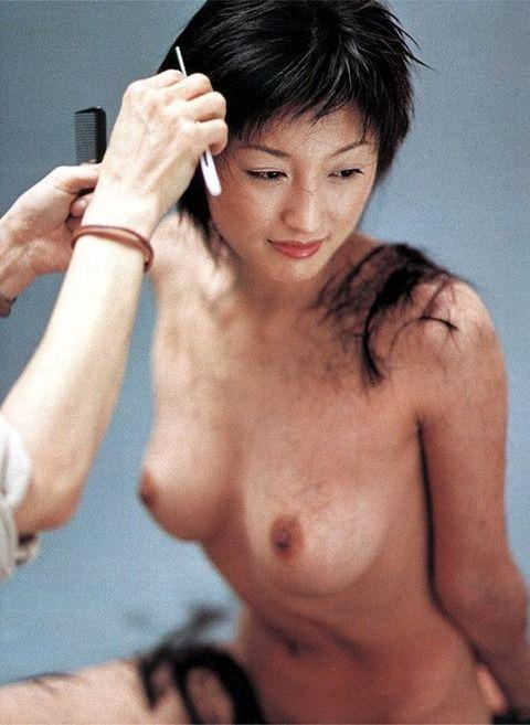 井上晴美 (40)