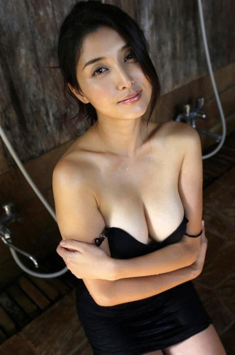 橋本マナミ (1)
