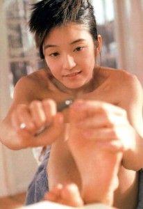 吉見美津子 (40)
