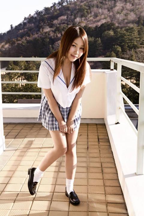 西田麻衣 (15)