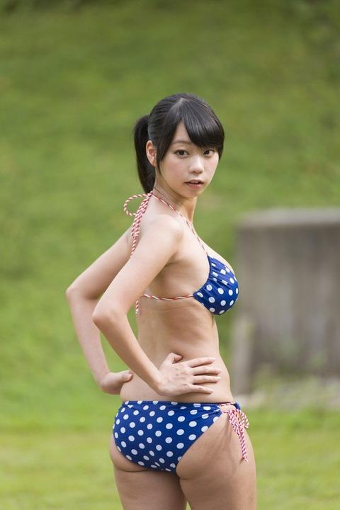 青山ひかる (43)