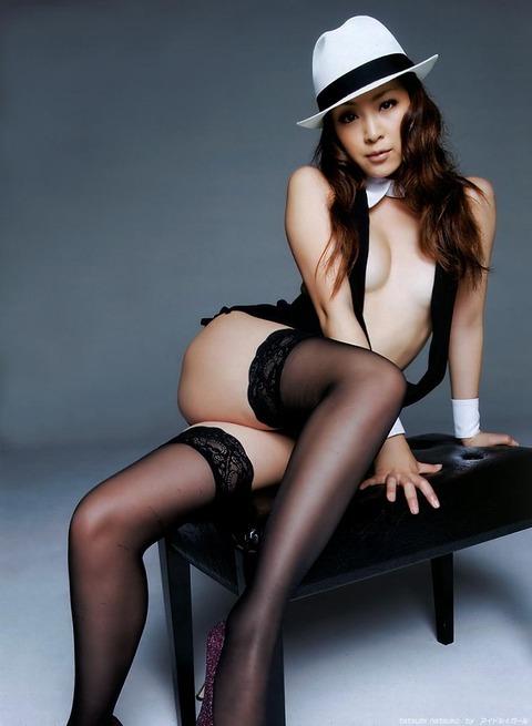 辰巳奈都子 (30)