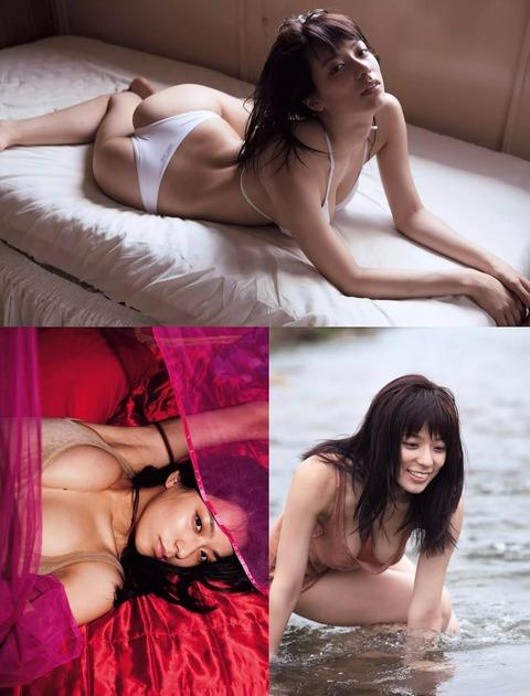 小瀬田麻由 (35)