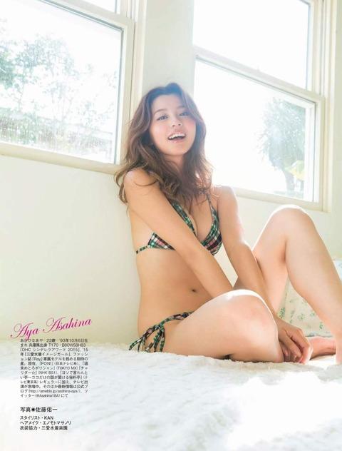 朝比奈彩 (54)