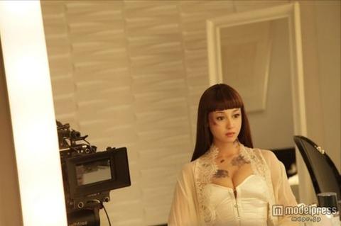 沢尻エリカ (29)