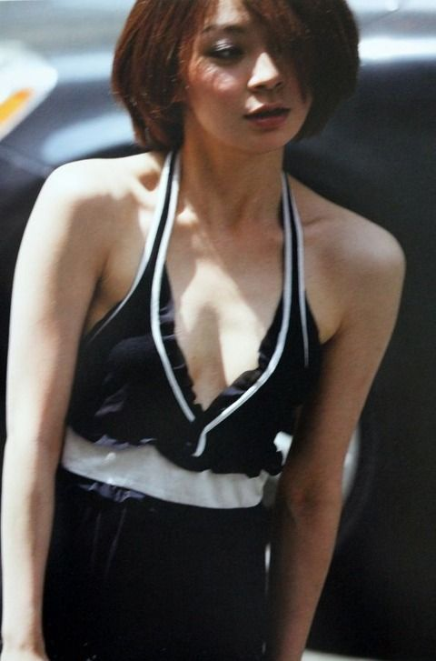 田畑智子 (42)
