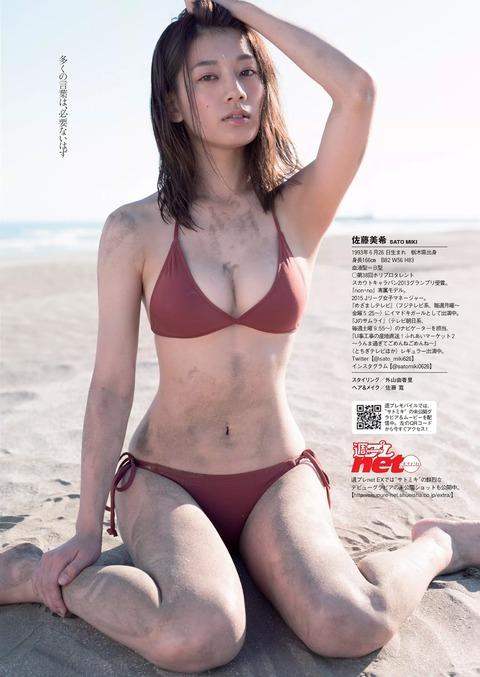 佐藤美希 (26)