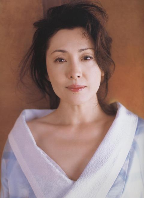 松坂慶子 (1)
