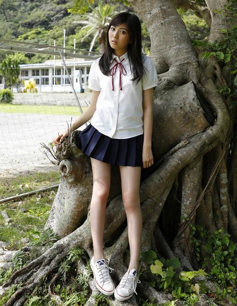岩崎名美 (34)