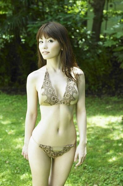森崎友紀 (45)