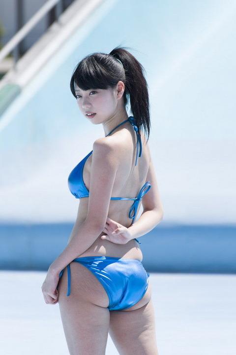 青山ひかる (35)