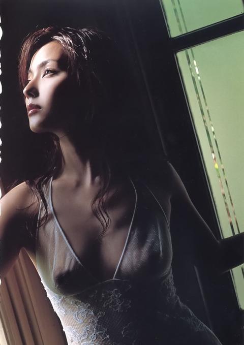 眞野裕子 (2)