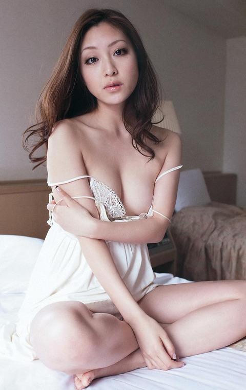 辰巳奈都子 (35)
