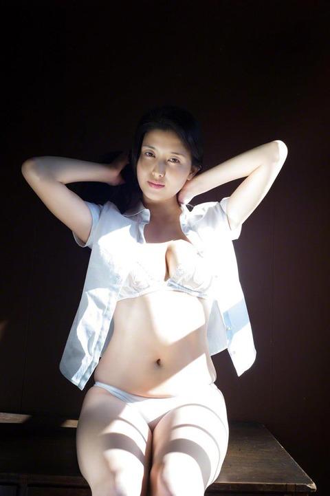 橋本マナミ (35)