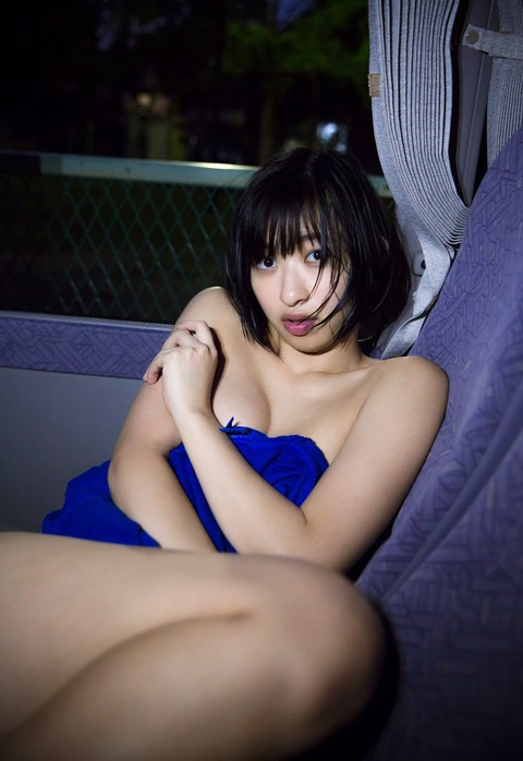 倉持由香 (60)