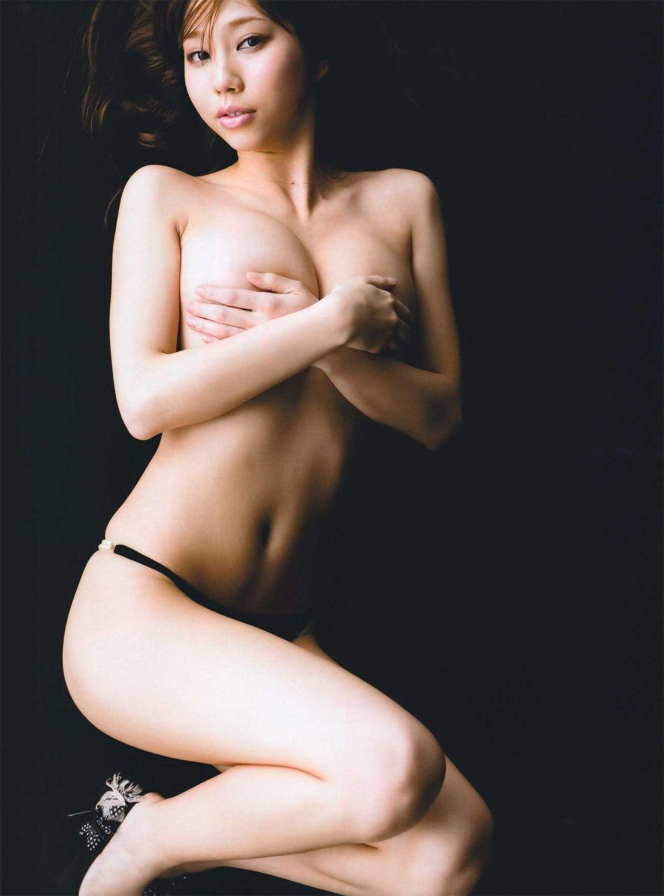 小泉麻耶の柔らかオッパイをムギュムギュしたいエロ画像でちゃう!画像19