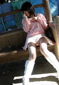 エッチな女の子のパンツのエロ画像130303_05