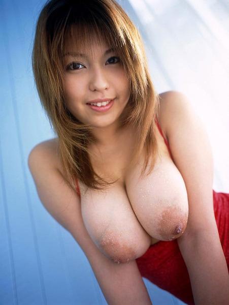 イケてる女子の美バスト画像130522_17