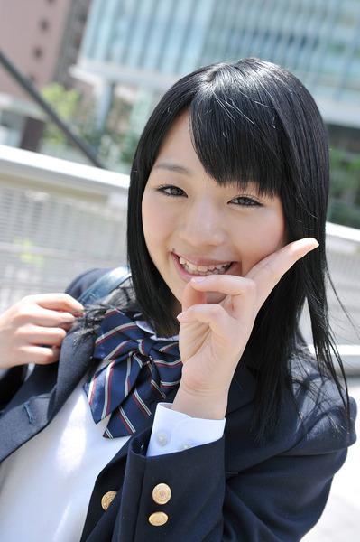 超美人な制服女子131008_03