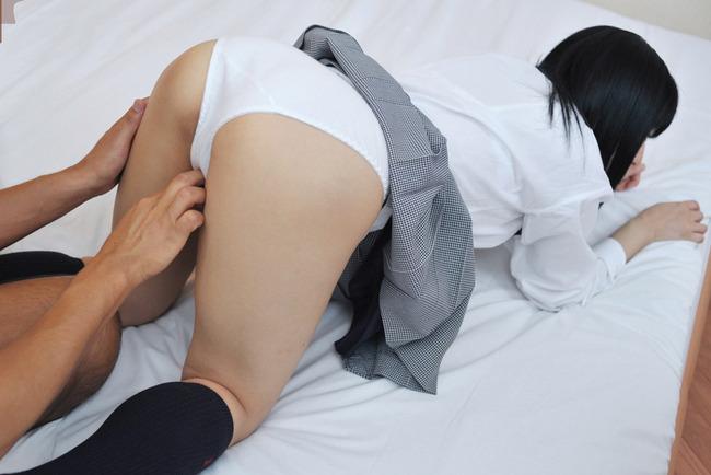 超美人な制服女子131008_09