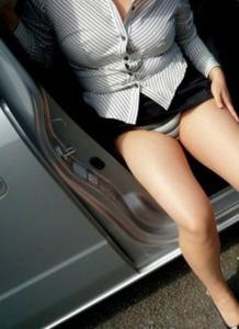 ドライブ中でのヌケるエロいシーン130425_16