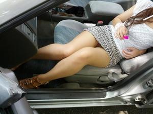ドライブ中でのヌケるエロいシーン130425_17
