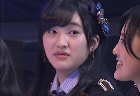 【エンタメ画像】HKT48,の田島芽瑠ちゃんがぽっちゃりしてきて可愛くなってる!
