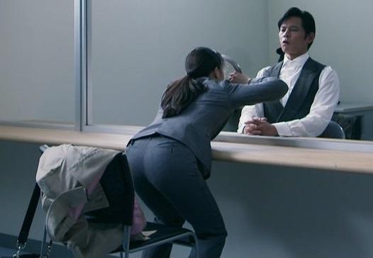 【エンタメ画像】土屋太鳳ちゃんの下着が透けてると話題に★おヒップが大きくてえっちすぎる★