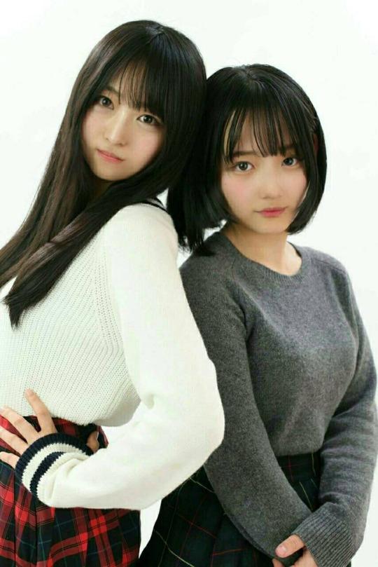 AKB48候補生の矢作萌花ちゃん(14)のお○ぱいが大きすぎると話題!推定Fカップ谷間チラ見せ動画あり!