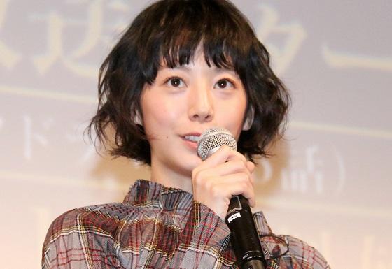 【エンタメ画像】夏帆さん(26)の最新画像が想像を超える美しさだと話題に