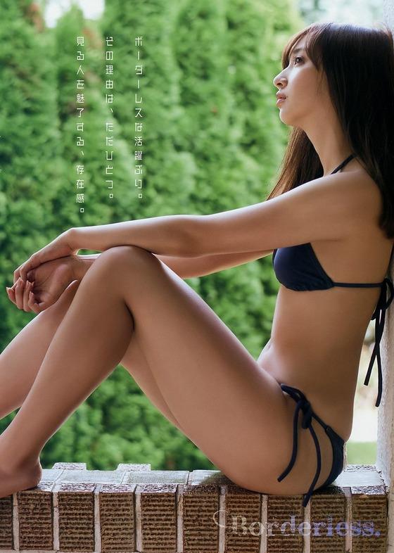 いまもっともエ●チしたい声優・小宮有紗ちゃんの水着グラビアがエ□すぎると話題に!