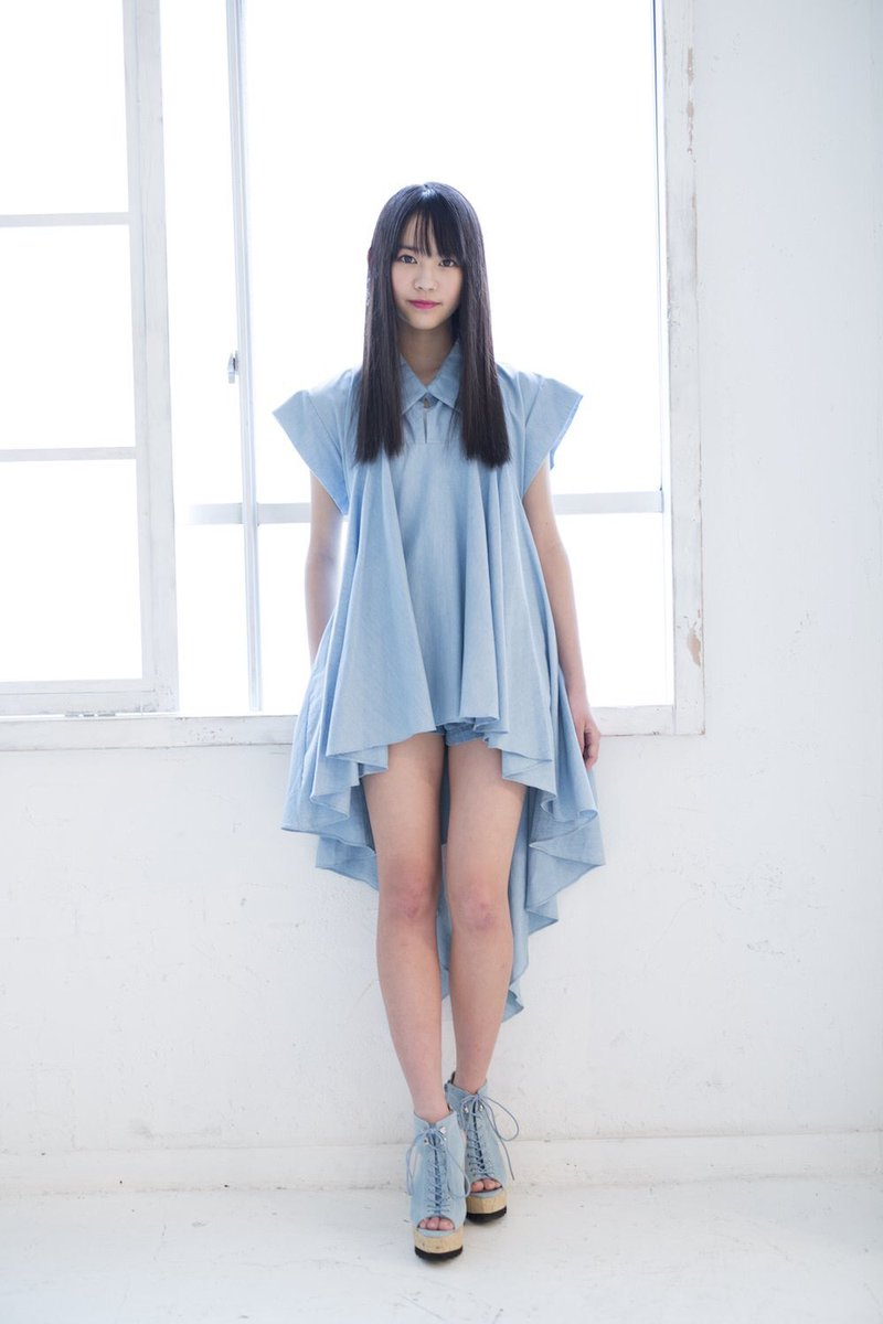 アイドルカレッジの上水口姫香ちゃん(14)が久々の正統派美少女だと話題に!ブスな箇所が一つもない!