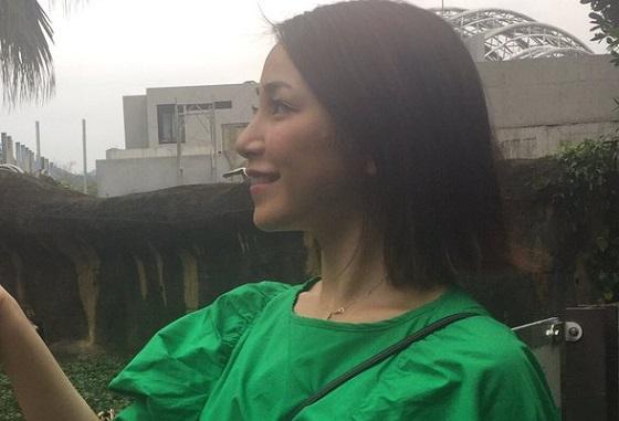 【エンタメ画像】吉川友ちゃんのパイスラ画像が艶っぽいすぎる!!ブラの線も透けてる!!