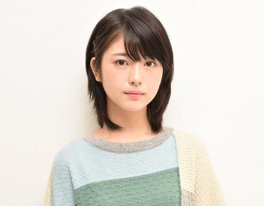 【エンタメ画像】今年絶対ブレイクする若手女優の浜辺美波ちゃん(16)が可愛すぎると話題!!