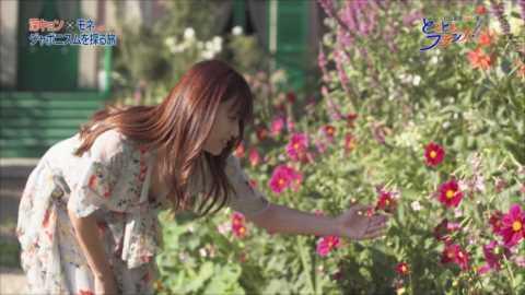 深田恭子さん(35)、NHKで乳房を放り出してしまうwwwwでか過ぎてワロタwwww(※画像あり)