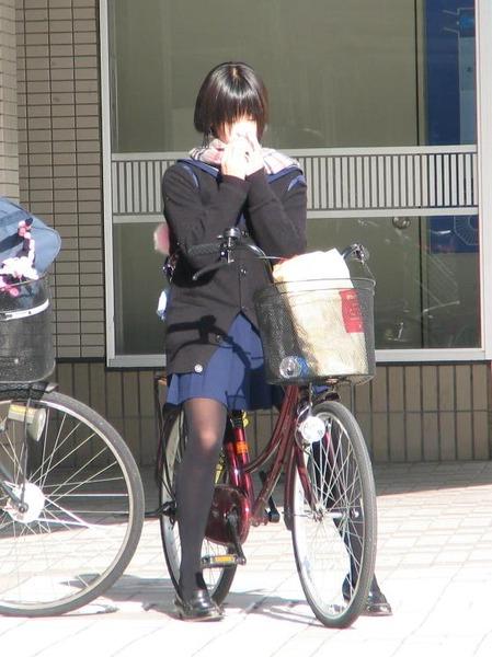 【三次元+JC・JK】 その8 (2)