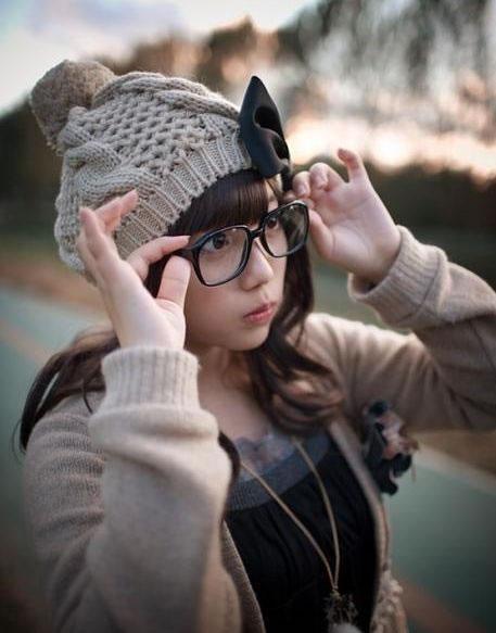 【三次元+眼鏡】 2014419-4 (3)