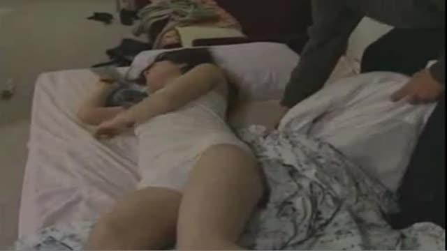 熟女ソープ嬢芦屋静香・水希千里